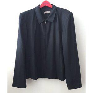 Valerie Stevens Silk Jacket